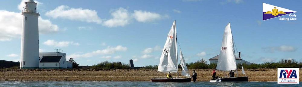 Cody Sailing Club
