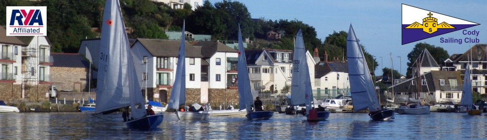 Cody Sailing Club
